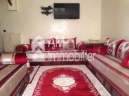 Appartement meublé  hay alfarah à vendre