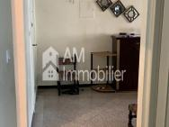 Appartement quartier riad salam à vendre