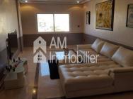 Magnifique appartement à vendre sur le boulevard al hamra