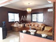 Magnifique maison en r+1 à vendre à sidi wasay