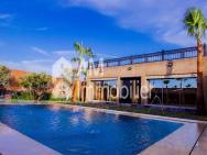 Magnifique villa à vendre à sidi bibi