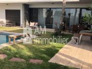 Magnifique villa  à vendre au quartier illigh