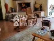 Magnifique villa aghroud bensergaou à vendre