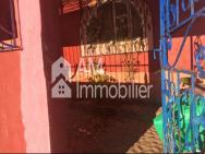 Maison tamri à vendre
