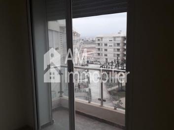 Appartement à louer au quartier riad salam