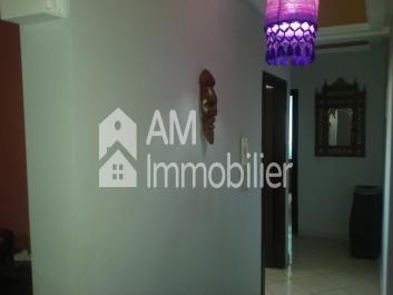 Maison à vendre quartier salam