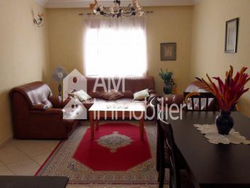 Maison quartier salam à vendre