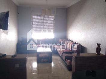 Magnifique appartement meublé à louer au quartier alhouda