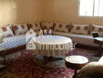 Appartement meublé hay salam à louer longue durée