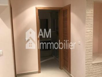 Bel appartement à vendre au quartier hay mohammadi