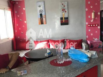 Appartement  à louer au quartier dakhla