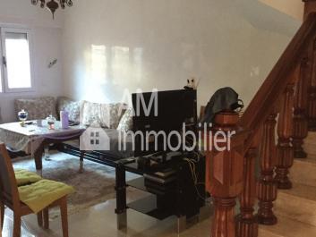 Magnifique appartement  à vendre au quartier alhouda