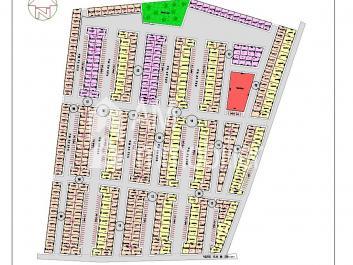 Lot de terrain tin mansour à vendre
