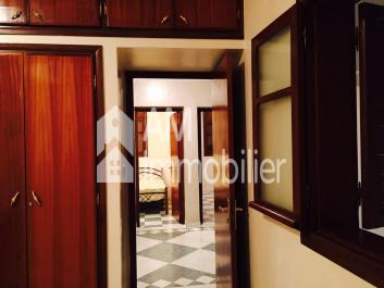 Bel appartement à vendre quartier al houda