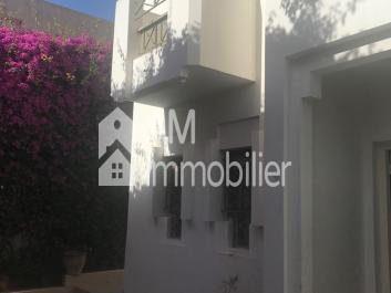 Villa à charaf à vendre