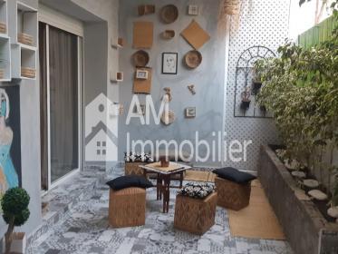 Bel appartement hay mohammadi à vendre