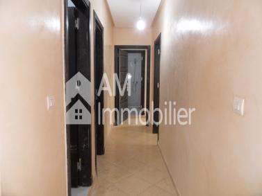 Appartement à vendre au quartier Tassila