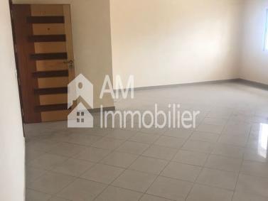 Appartement à vendre avenue AL Mokaouama