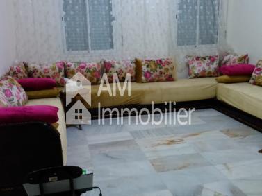 Appartement meublé à louer à ADDRAR