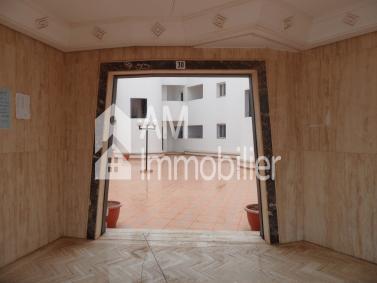 Appartement quartie Tassila à vendre