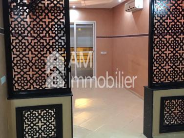 Magnifique appartement quartier Alhouda à vendre
