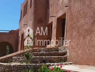 projet touristique Essaouira à vendre