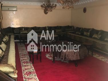 Villa quartier Rmel à vendre
